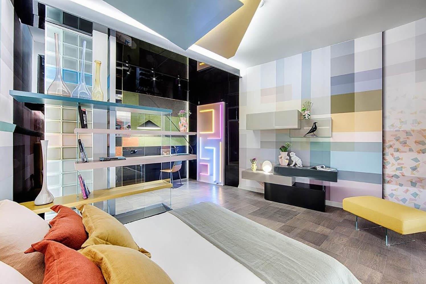 Casa Decor 2019 Dream in colors